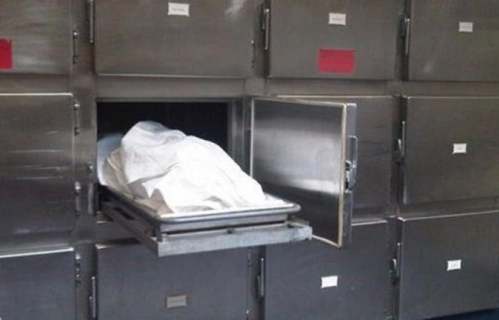 """الوفد -الحوادث - التصريح بدفن جثة """"نائب مأمور"""" لقي مصرعه في إنقلاب سيارة ببني سويف موجز نيوز"""