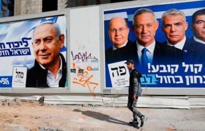 انتخابات إسرائيل.. مؤشرات على اقتراب نتنياهو من الفوز