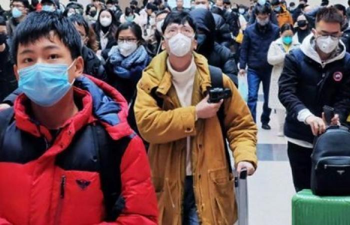 مفارقة غريبة.. الصين تجلي رعاياها من إيران بسبب «كورونا»