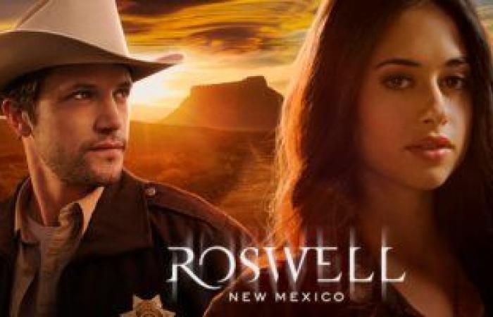#اليوم السابع - #فن - كل ما تريد معرفته عن الموسم الثانى من مسلسل Roswell, New Mexico