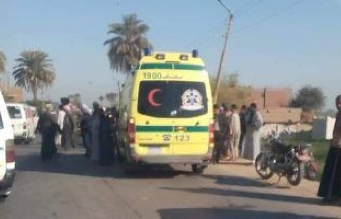 #اليوم السابع - #حوادث - مصرع شخص وإصابة آخر إثر انهيار جزئى لعقار بمنطقة بولاق أبو العلا