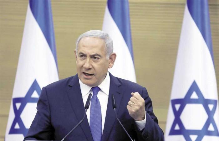 #المصري اليوم -#اخبار العالم - اليمين الإسرائيلي يعلن فوزه في الانتخابات.. ونتنياهو: «نصر عظيم» موجز نيوز
