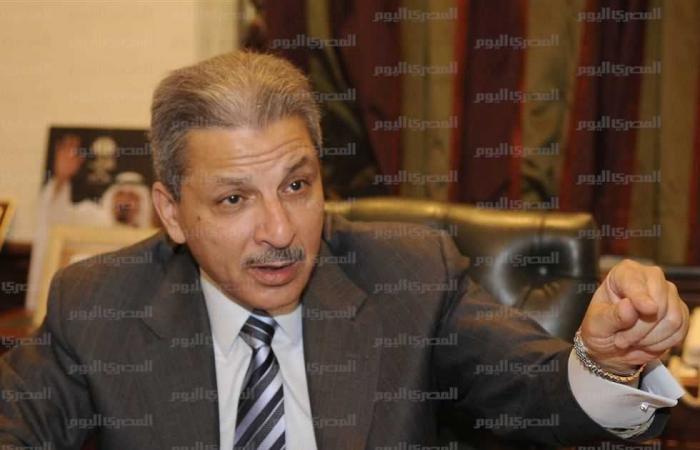 #المصري اليوم -#اخبار العالم - «قطان» يعرب عن تقديره لتأييد قرارات السعودية لمنع تفشي «كورونا» موجز نيوز