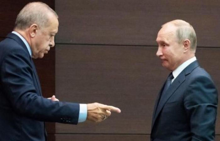 ناشط سوري عن قمة أردوغان- بوتين: هذه خيارات روسيا في إدلب (خاص)