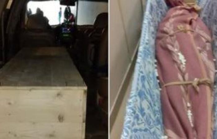 #اليوم السابع - #فن - فيديو وصور..وصول جثمان قتيل فيلا نانسى عجرم إلى دمشق.. وبكاء والدته