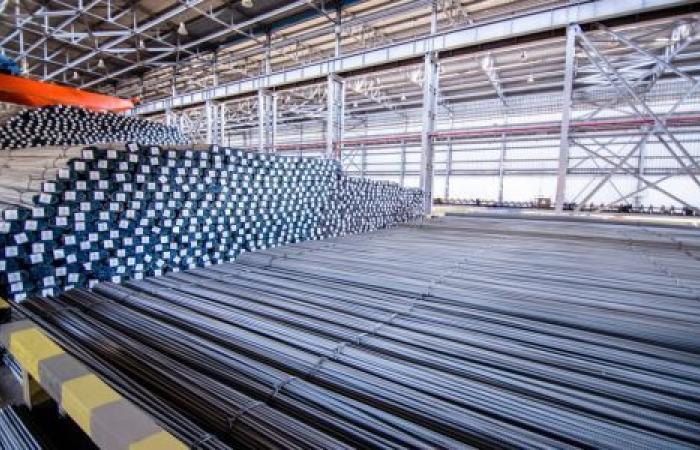 فيديو   أسعار الحديد والأسمنت اليوم الخميس 5 مارس