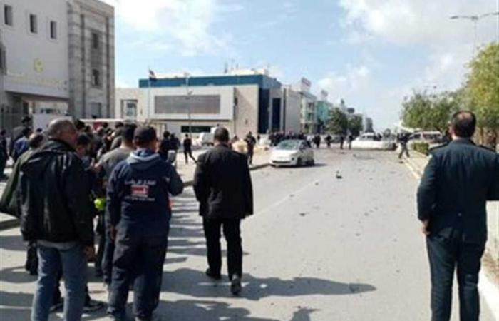 #المصري اليوم -#اخبار العالم - رئيس البرلمان العربي يدين تفجير تونس الإرهابي موجز نيوز