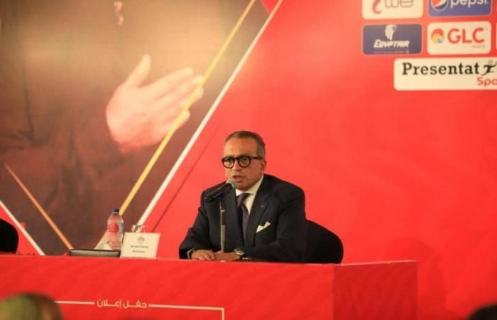 الجنايني ليلاكورة: لا نية لتأجيل مباريات الدوري قبل معسكر مارس للمنتخب