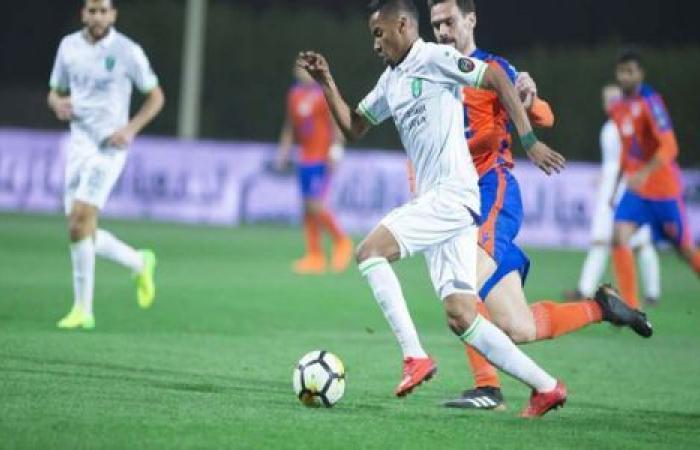 الوفد رياضة - تشكيل المتوقع لمباراة الأهلي والفيحاء في الدوري السعودي موجز نيوز