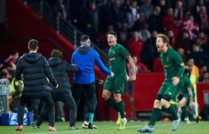 رياضة عالمية الجمعة بلباو يصعد لمواجهة سوسيداد في نهائي كأس ملك إسبانيا