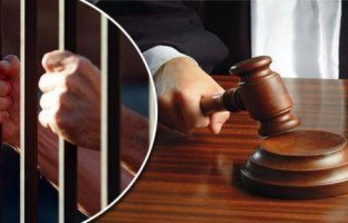 #اليوم السابع - #حوادث - حبس عاطلين لاتهامهما بسرقة طالب بالإكراه فى الزيتون
