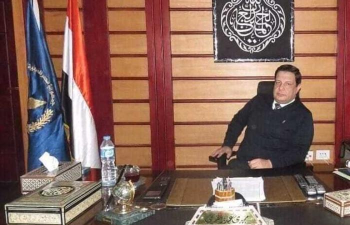 #المصري اليوم -#حوادث - مصرع شخص غرقًا إثر سقوطه في ترعة النوبارية بالبحيرة موجز نيوز