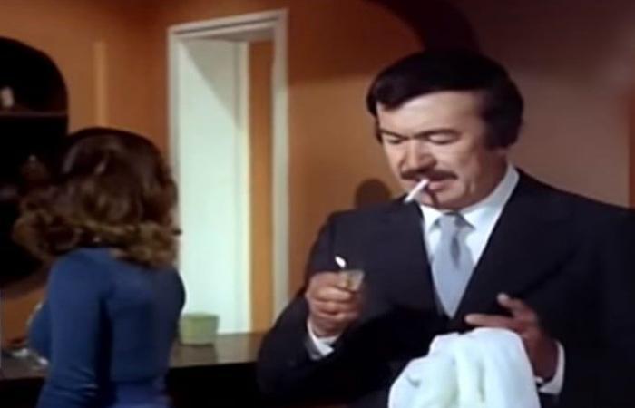 """#اليوم السابع - #فن - ميرفت أمين تروى موقفا طريفا لعادل أدهم فى بـ""""حافية على جسر الذهب"""""""