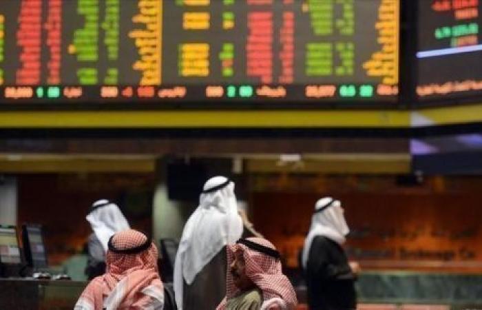 بسبب «أوبك» وكورونا.. تراجع جماعي لبورصات الخليج في تعاملات بداية الأسبوع