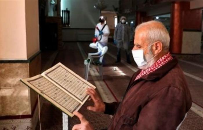 بسبب كورونا.. الوباء يغلق المساجد والكنائس في بيت لحم