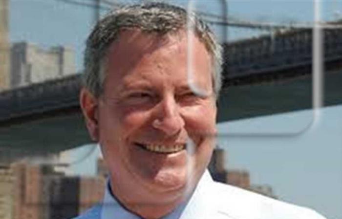 #المصري اليوم -#اخبار العالم - رئيس بلدية نيويورك يحذر من التدخين: يزيد من مخاطر الإصابة بكورونا موجز نيوز