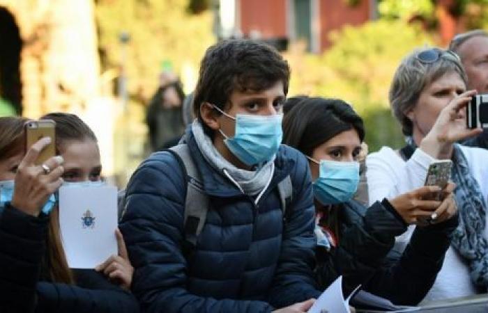 بـ97 وفاة جديدة.. «كورونا» يخترق الحجر الصحي في إيطاليا (فيديو)