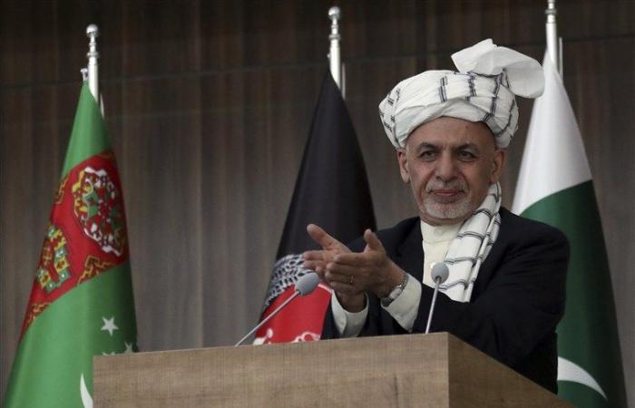 «رئيسان» في وقت واحد.. صراع السلطة في أفغانستان يعمق الأزمة السياسية