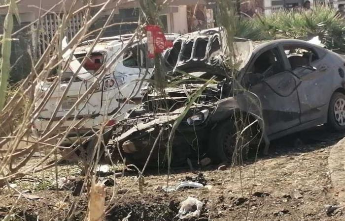 #المصري اليوم -#اخبار العالم - الشرطة السودانية: استهداف موكب حمدوك تم باستخدام عبوة تزن 750 جرام موجز نيوز