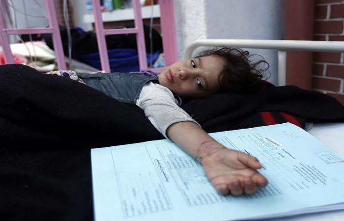 اليمن يعاني من أزمة كوليرا منسية.. الوباء يطارد «بلدًا كان سعيدًا»