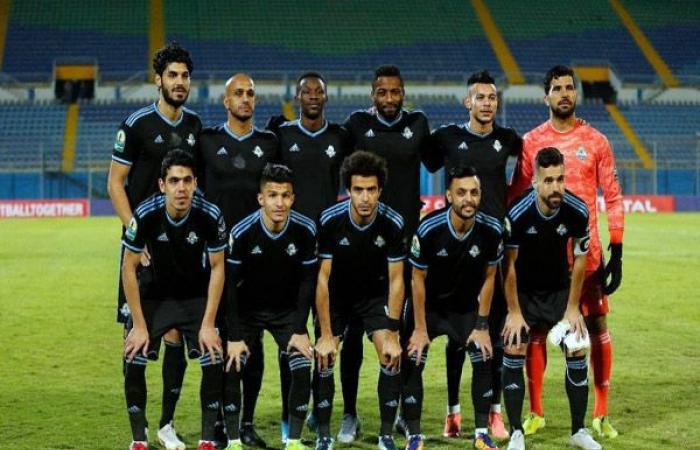 الوفد رياضة - قائمة بيراميدز لمواجهة انبي في الدوري موجز نيوز