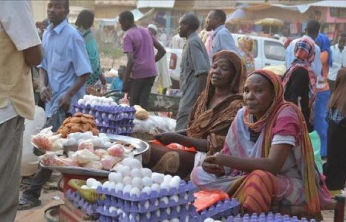 السودان تتصدر القائمة بـ49.6%.. معدلات التضخم في الدول العربية «فيديو»