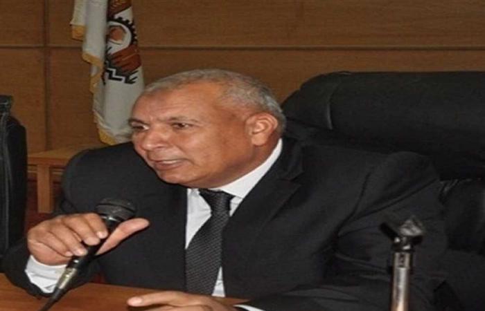المصري اليوم - اخبار مصر- محافظ الوادي الجديد يوجه باتخاذ الإجراءات القانونية ضد المتعدين على أراضي الدولة موجز نيوز