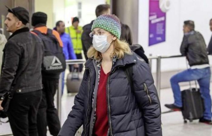 فرنسا | 372 إصابة جديدة بـ«كورونا».. وارتفاع الوفيات لـ33
