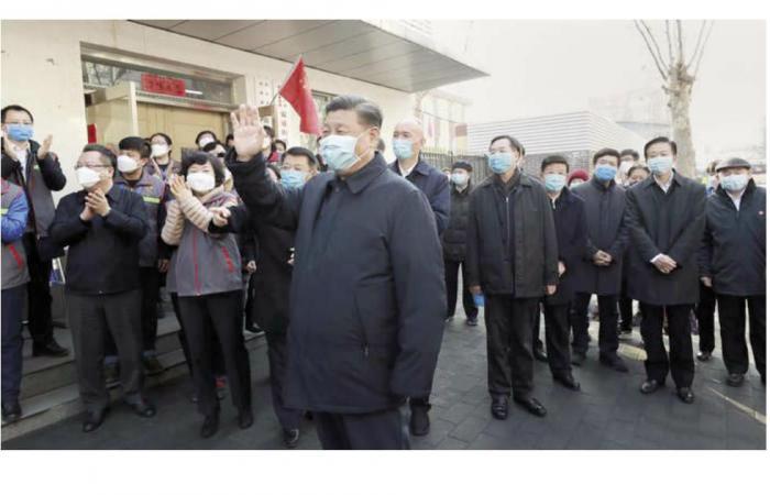 #المصري اليوم - مال - استئناف العمل بـ«ووهان الصينية» يعيد الحياة لصناعات الدواء موجز نيوز