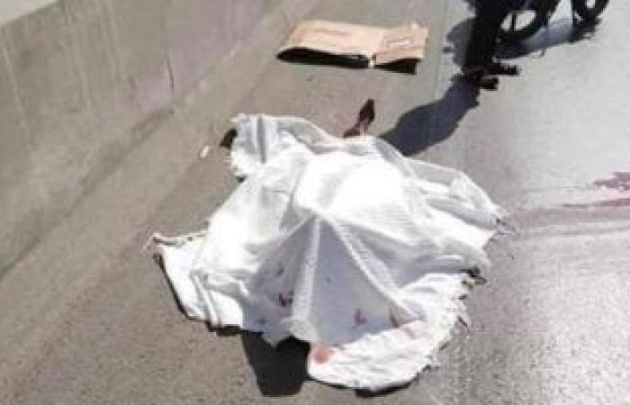 #اليوم السابع - #حوادث - تفاصيل العثور على جثتين مقتولين بـ30 طلقة بسيارة بطوخ بالقليوبية