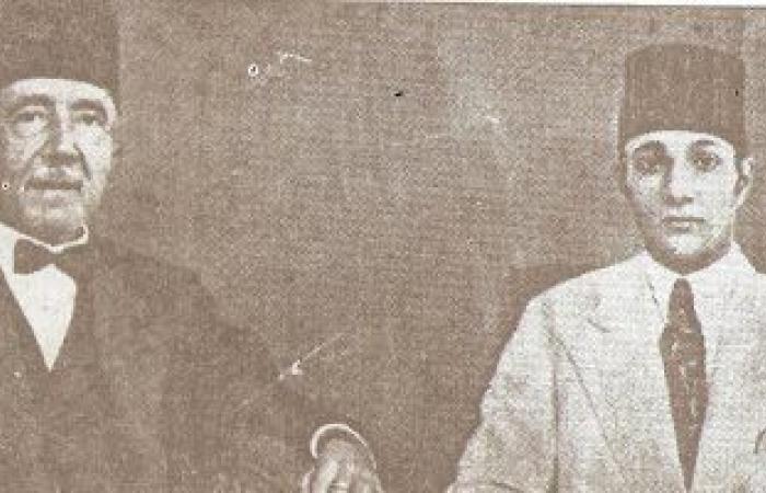 #اليوم السابع - #فن - في ذكرى ميلاده .. تعرف على علاقة موسيقار الأجيال محمد عبد الوهاب وأمير الشعراء