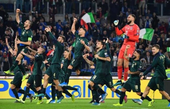 رئيس الاتحاد الإيطالي: بإمكاني إنهاء الدوري خلال 60 يومًا.. وقد نغير نظام البطولة