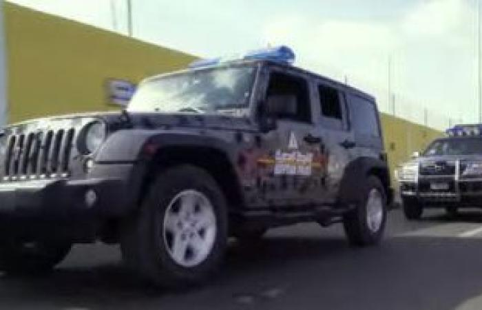 #اليوم السابع - #حوادث - تفاصيل سقوط عاطلين من مروجى الكيف ببراجيل أوسيم