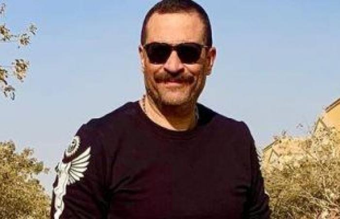 """#اليوم السابع - #فن - ماجد المصرى: مسلسل """"الوجه الآخر"""" مش فكرتى وكتبت القصة فقط"""