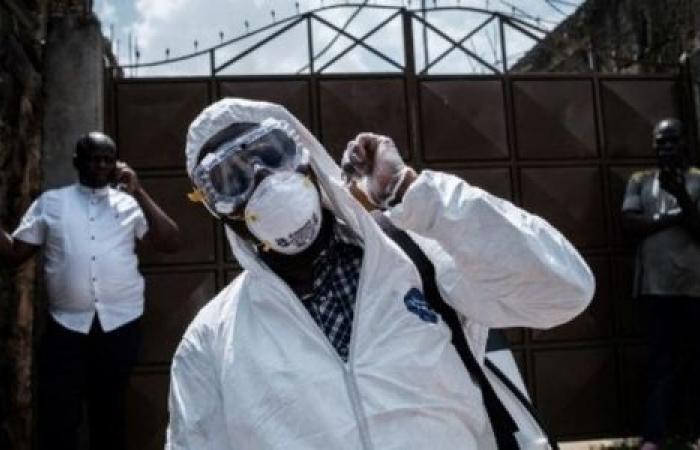 كورونا يطرق أبواب دولة إفريقية جديدة.. ومخاوف من «الكابوس»