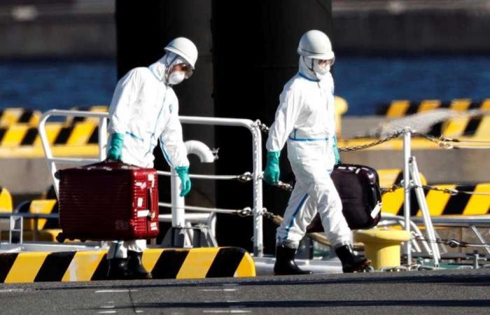 #المصري اليوم -#اخبار العالم - اليابان: ارتفاع حصيلة مصابي كورونا إلى ألف شخص موجز نيوز