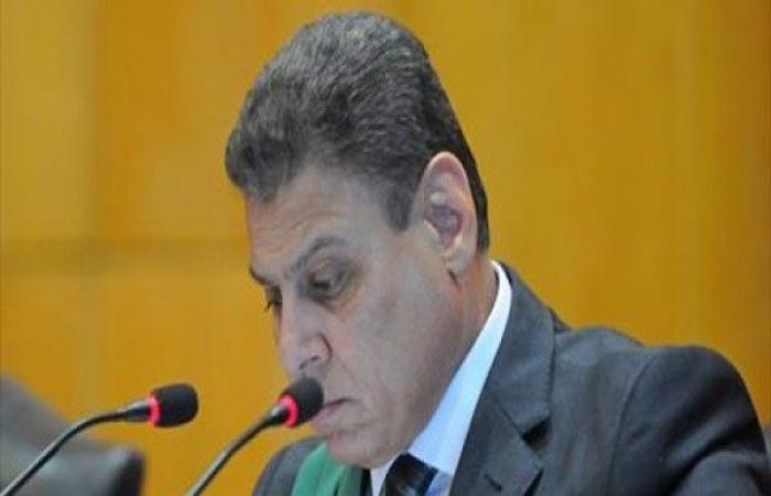 """الوفد -الحوادث - ٨ أبريل.. استئناف إعادة محاكمة ٨ متهمين في """"أحداث مجلس الوزراء"""" موجز نيوز"""