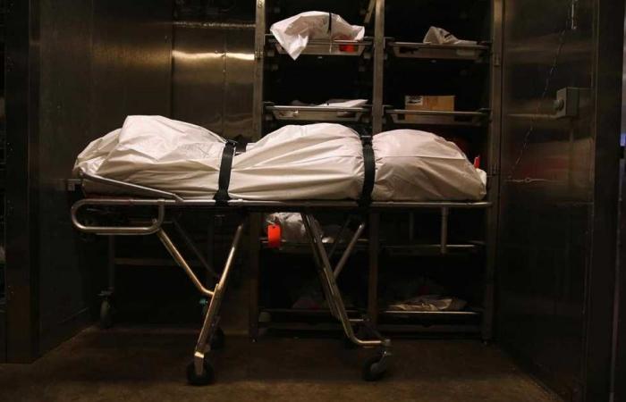 #المصري اليوم -#حوادث - التحقيق مع ربة منزل متهمة بـ«دفن جثة رضيعها أسفل شقة» في العاشر من رمضان موجز نيوز