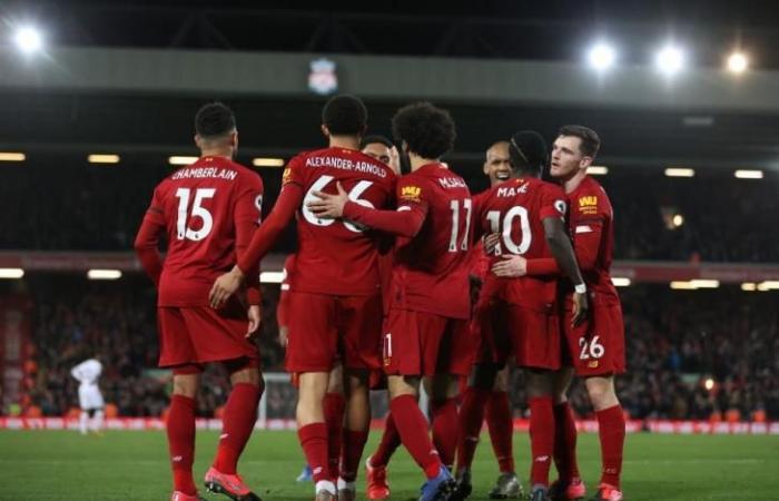 رياضة عالمية الأحد روني: سيكون من الرائع إنهاء الدوري الآن.. ولكن ليفربول يستحق اللقب