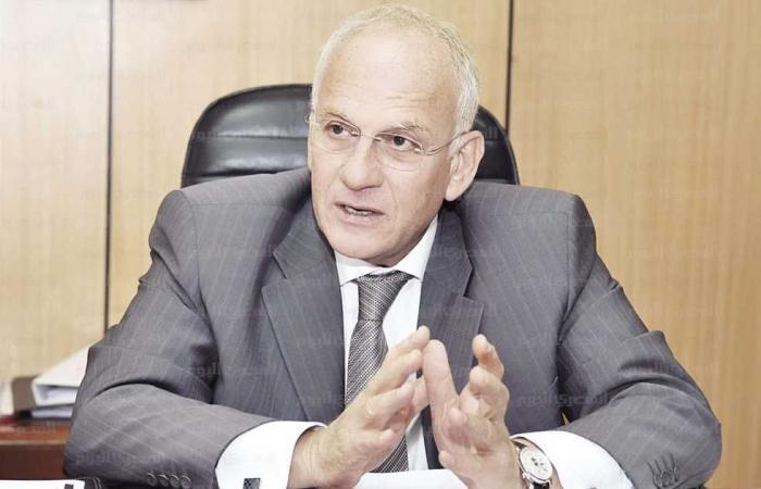 #المصري اليوم - مال - محمد كفافى رئيس شركة «آى سكور»: لدينا 17.6 مليون عميل مسجل و13 مليون استعلام ائتمانى سنويًا موجز نيوز