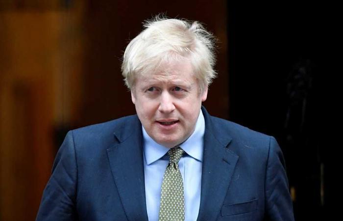 #المصري اليوم -#اخبار العالم - رئيس وزراء بريطانيا يرد «بخط يده» على رسالة مؤثرة من طفلة بسبب كورونا (صور) موجز نيوز