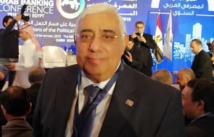#المصري اليوم - مال - «المصرف المتحد»: 45 مليار جنيه ميزانيةالبنك..و7.5 مليار حقوق الملكية موجز نيوز