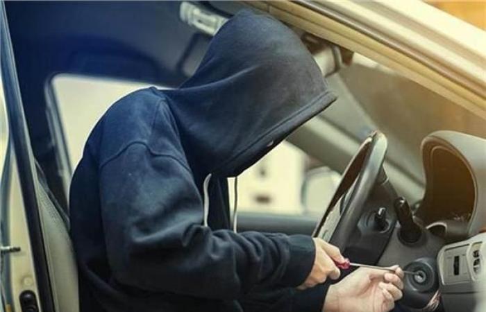 الوفد -الحوادث - تجديد حبس عاطلين سرقا سيارة بحدائق القبة موجز نيوز