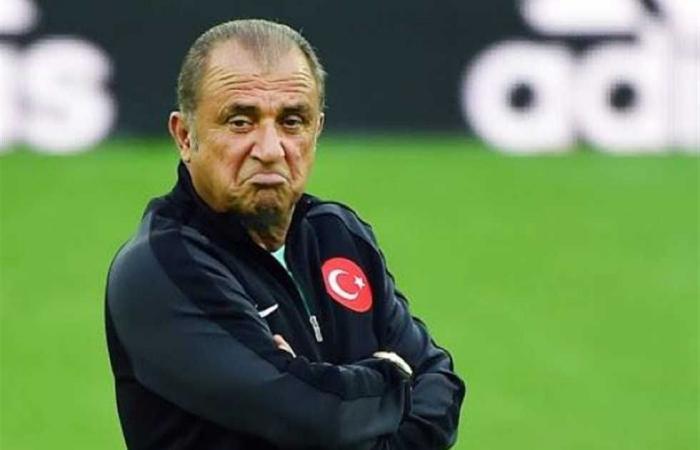 #المصري اليوم -#اخبار العالم - فاتح تريم مدرب جالاتاسراي التركي يعلن إصابته بكورونا موجز نيوز