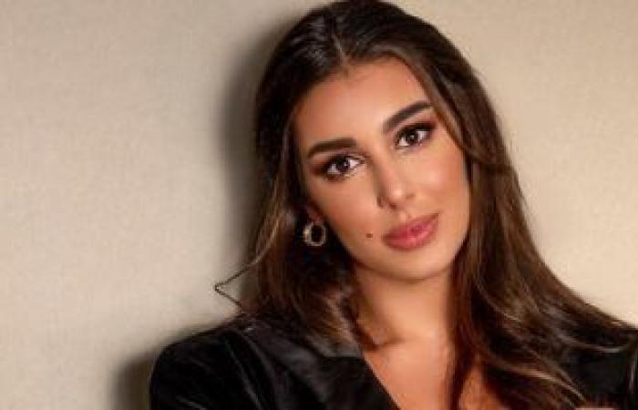 """#اليوم السابع - #فن - ياسمين صبرى تحتفل بزواجها فى مسلسل """"فرصة ثانية"""""""