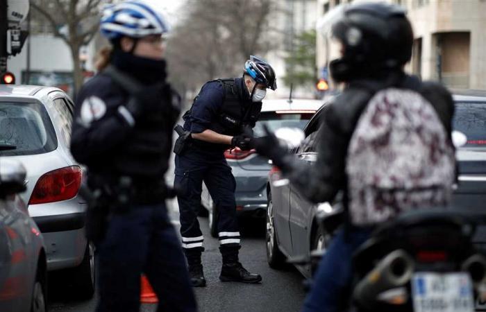 #المصري اليوم -#اخبار العالم - فرنسا تسجل أكثر من 2400 إصابة جديدة بكورونا... ووفاة 240 حالة موجز نيوز