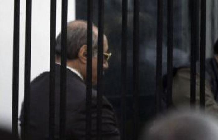 """#اليوم السابع - #حوادث - اعرف مصير طعون متهمى """"أحداث العدوة"""" وحبيب العادلى أمام النقض اليوم"""