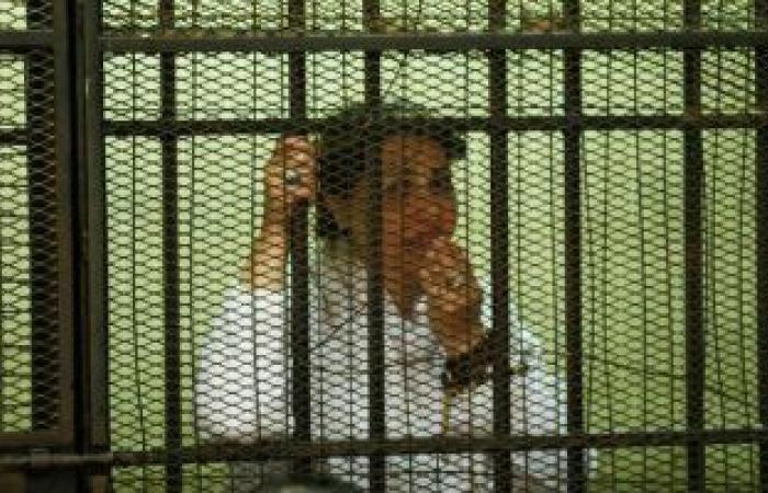 #اليوم السابع - #حوادث - اليوم.. الحكم على سعاد الخولى فى الكسب غير المشروع