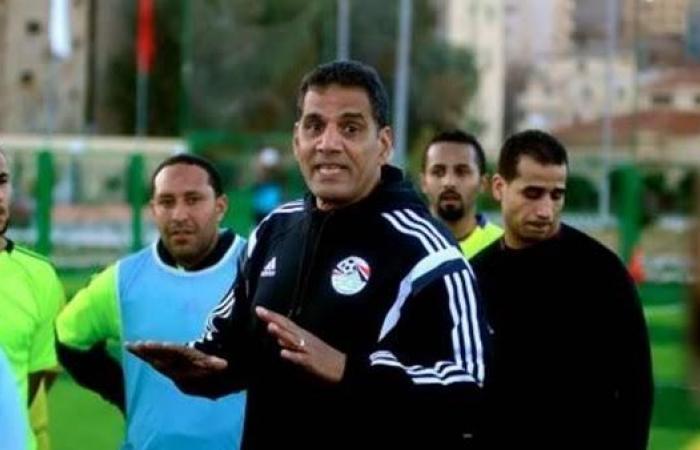 الوفد رياضة - اتحاد الكرة يجتمع مع جمال الغندور لحل أزمة مستحقات الحكام موجز نيوز