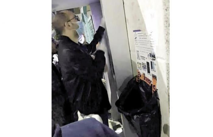 المصري اليوم - اخبار مصر- «عقّم نفسك.. واقبض مرتبك»: «حملات شبابية» أمام ماكينات الصراف الآلى لمواجهة «كورونا» في المحافظات موجز نيوز